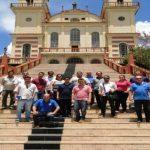 Capacitação do Patrimônio Cultural e Turístico