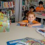 """Biblioteca Municipal """"CASTRO ALVES"""""""