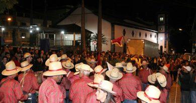 Realização das Atividades da 6ª Jornada do Patrimônio Cultural  foi um grande sucesso no Município de Senhora dos Remédios