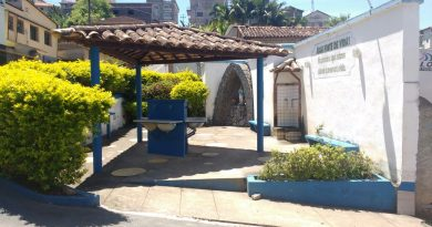 """CONHECENDO NOSSO PATRIMÔNIO: Fonte Grande – """"Fontinha"""""""